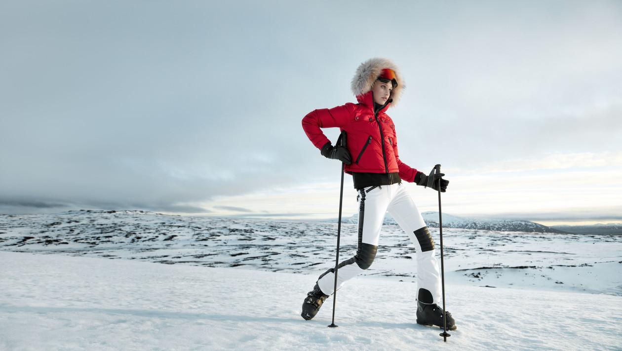 Gratis snow onderhoud van je ski's of snowboard t.w.v. 35€!